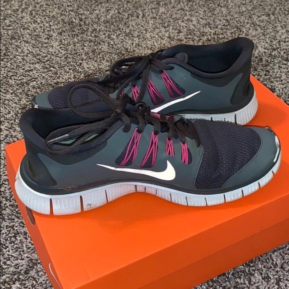 Nike Shoes   Nike Free 5 Size 9   Poshmark
